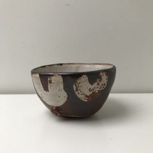 CHOCOLATE BOWL I