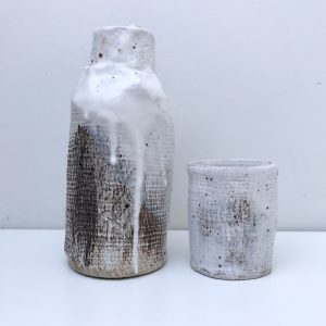 WATER BOTTLE & BEAKER SET NO. 1