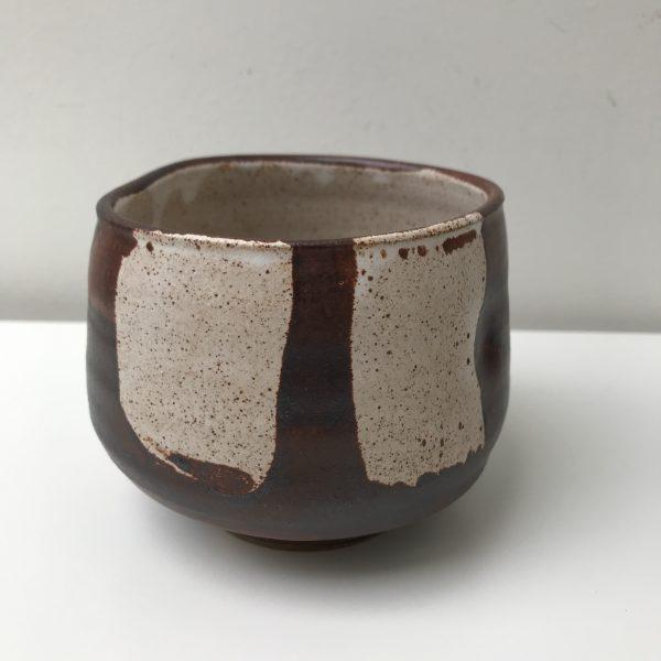 stoneware yunomi handmade
