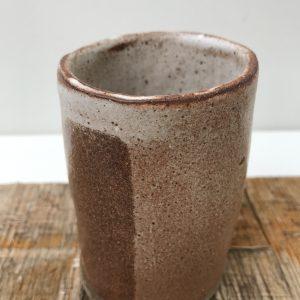 CERAMIC BEAKER / CUP