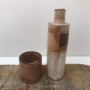 WATER BOTTLE AND BEAKER SET NO.7